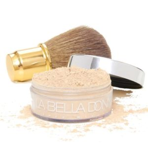 La Bella Donna Loose Powder Product