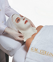 G.M. Collin Algo Mask Facial